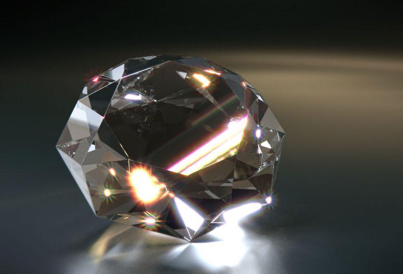Erfolg Seminar - Diamant Brillant