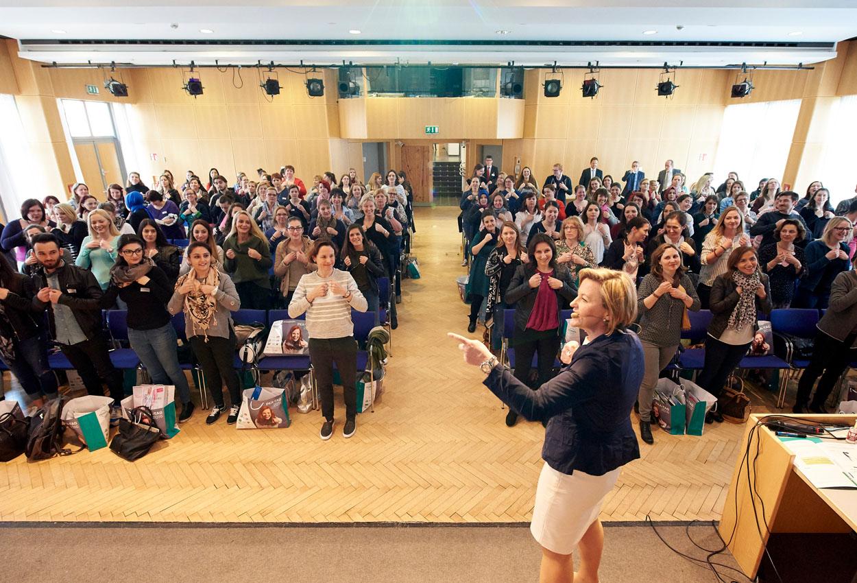 Firmen Coaching Persönlichkeit Selbstbewusstsein