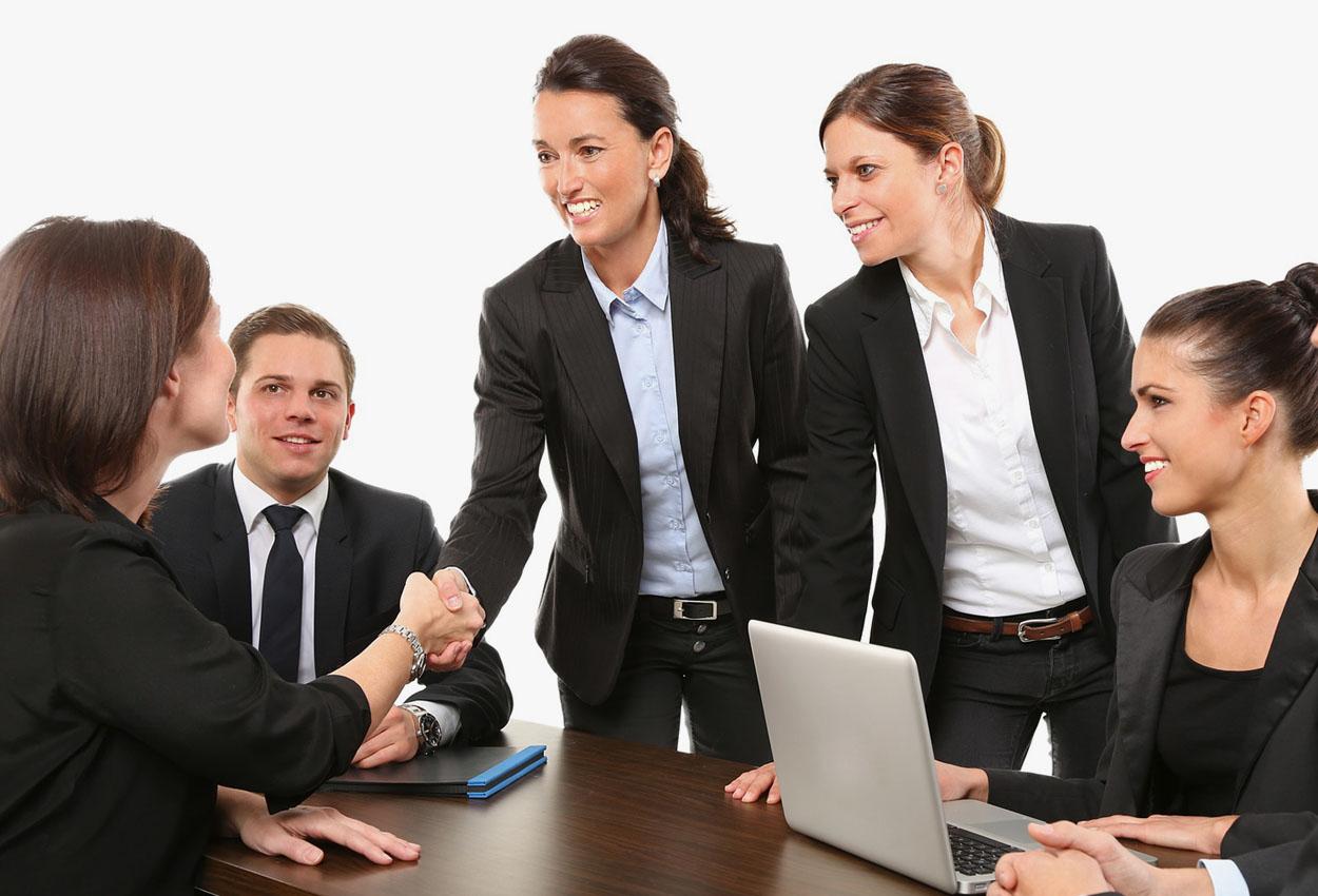 Persönlichkeit Verkauf Schulung Angestellte Wimmler