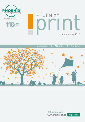 Phönix Print Kolumne