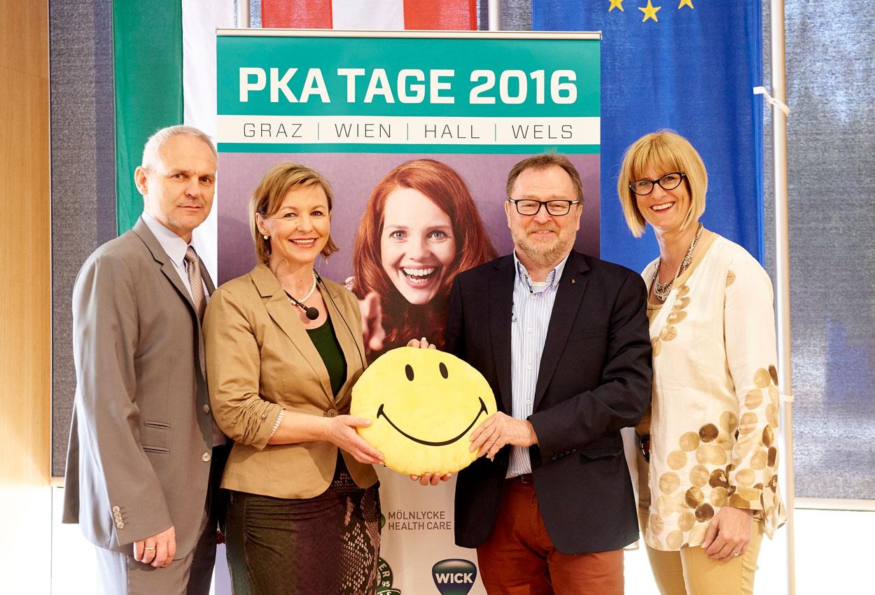 PKA Tage Vortrag Gabriele Wimmler